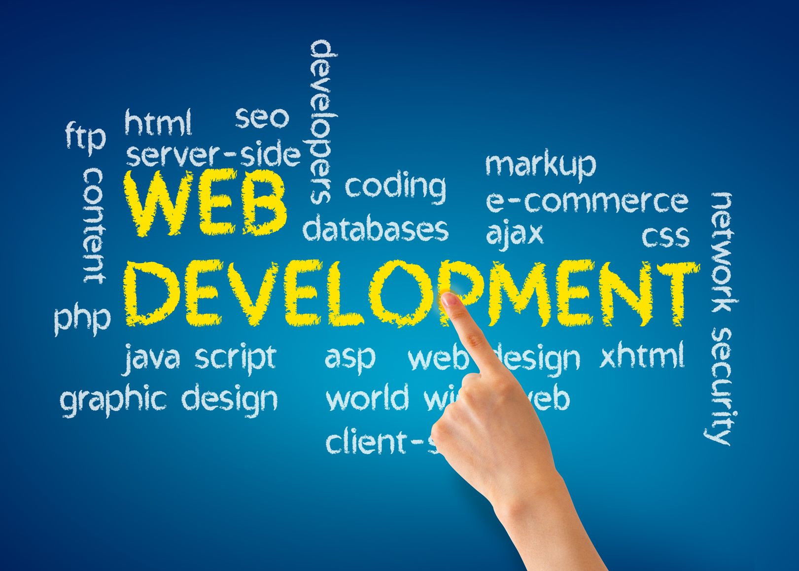 Web-developpment